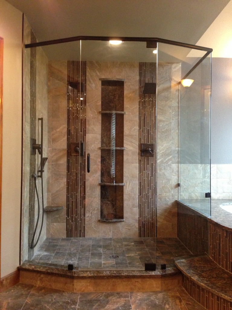 About Allegiant Shower Doors Allegiant Glass Amp Showers