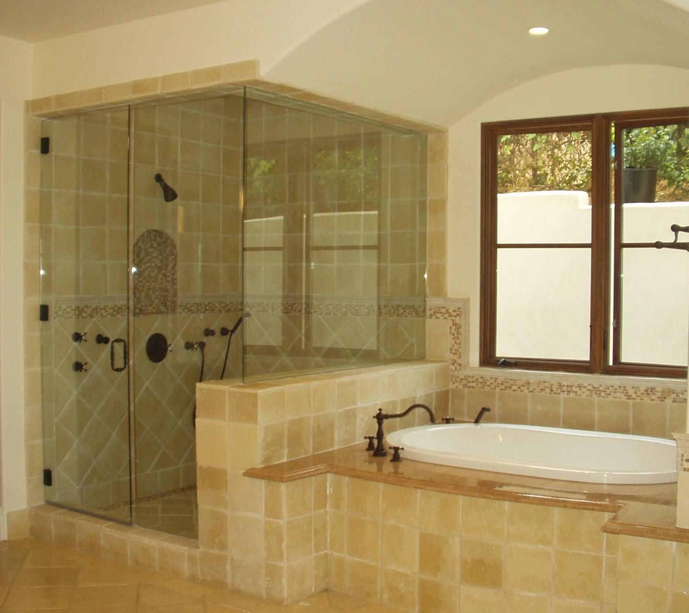 Glass Enclosures Allegiant Glass Amp Showers
